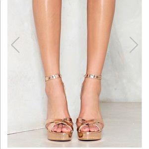 Good platform heels